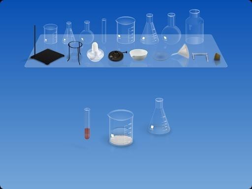 Приложение Chemist для Андроид