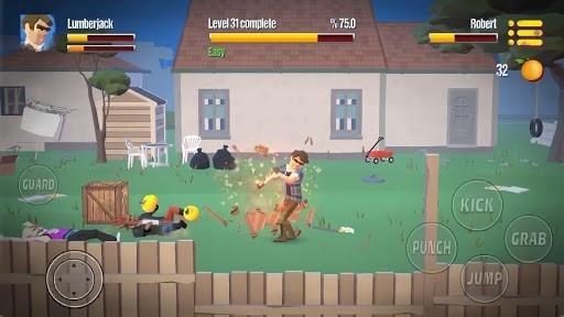 City Fighter vs Street Gang для Андроид