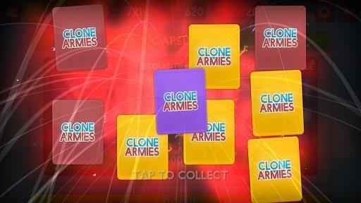 Clone Armies для Андроид