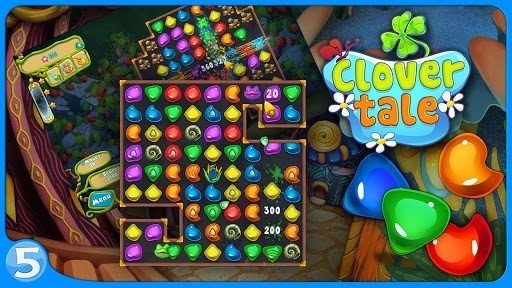 Clover Tale для Android