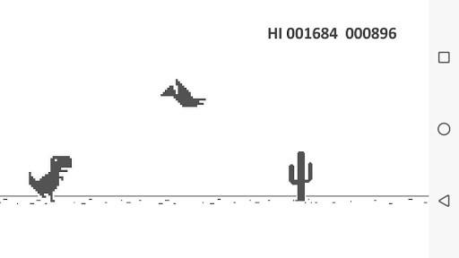 Скриншот Dino T-Rex для Андроид