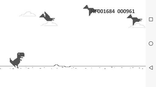 Dino T-Rex для Андроид
