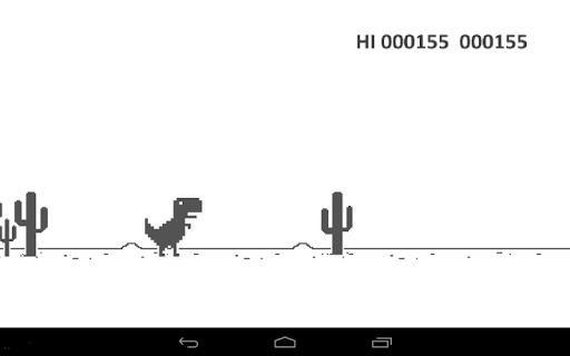 Dino T-Rex для Android