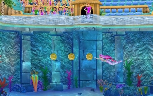 Dolphin Show для Андроид