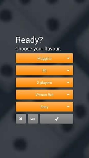 Приложение Dominoes для Андроид
