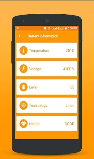 DU Battery Saver Pro для Android