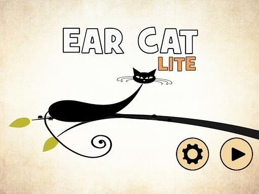 Приложение Ear Cat для Андроид