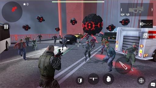 Earth Protect Squad для Андроид
