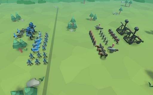 Epic Battle Simulator 2 для Android