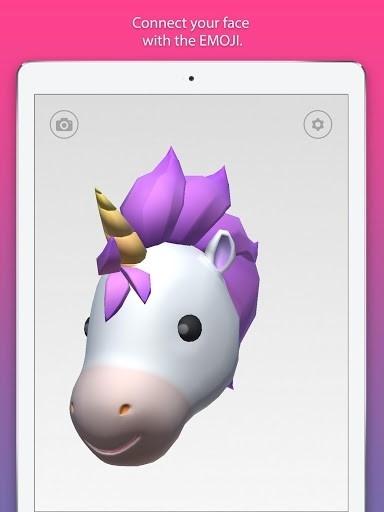 Скриншот FaceRig для Андроид