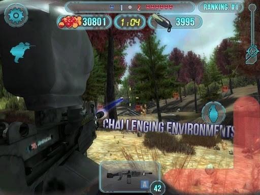 Приложение Fields of Battle для Андроид