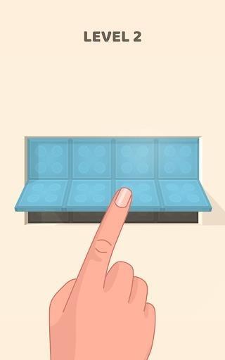 Folding Blocks для Андроид