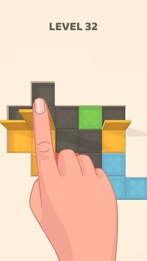 Folding Blocks для Android