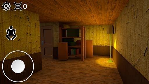 Скриншот Grandpa And Granny Escape House для Андроид