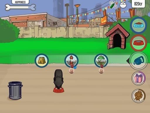 Grand Theft Auto: iFruit для Андроид
