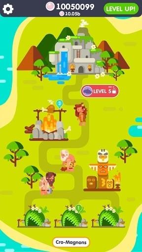 Idle Civilization для Android