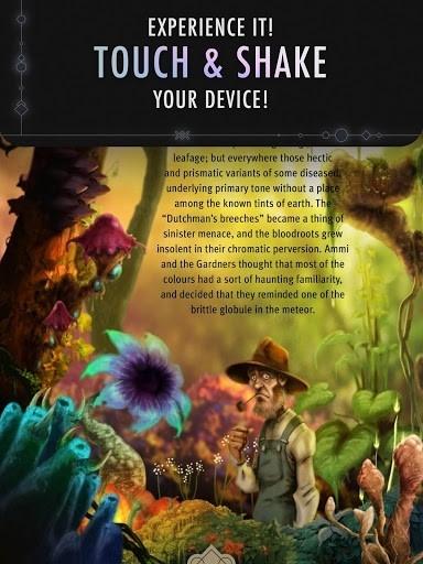 iLovecraft 2 Immersive Reading для Андроид