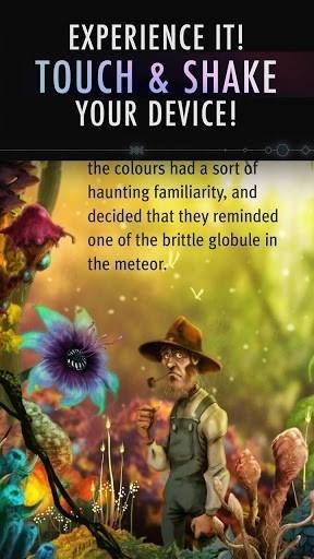 iLovecraft 2 Immersive Reading для Android