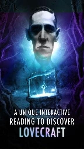 Приложение iLovecraft 2 Immersive Reading для Андроид