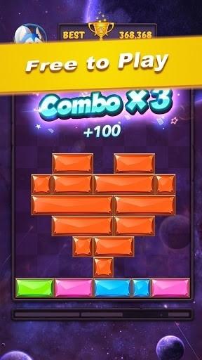 Jewel Puzzle для Android