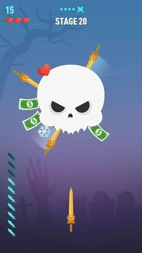 Knife Bounty для Андроид