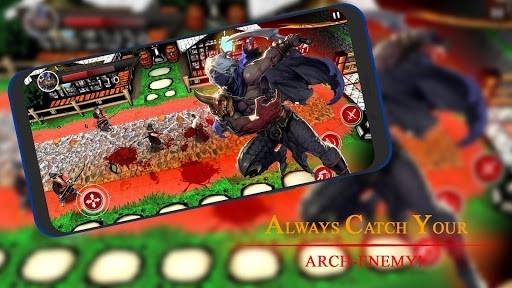 Legacy Of Warrior : Action RPG Game для Андроид