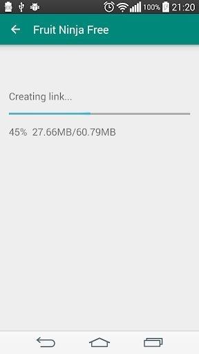 Link2SD Plus для Андроид