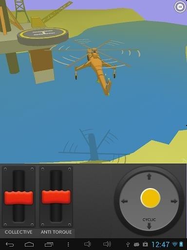 Little Crane для Андроид