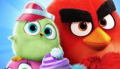 Angry Birds Match для Андроид скачать бесплатно