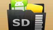 AppMgr III для Андроид скачать бесплатно