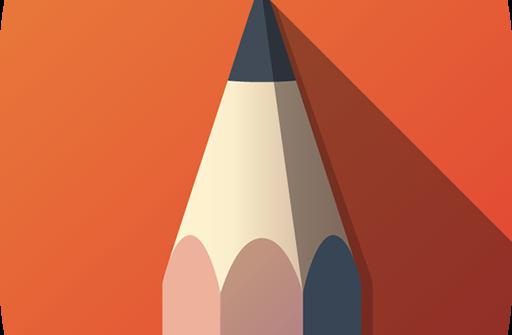 Autodesk SketchBook для Андроид скачать бесплатно