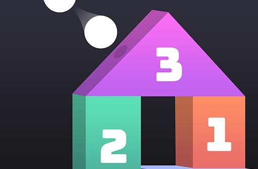 Block Balls для Андроид скачать бесплатно
