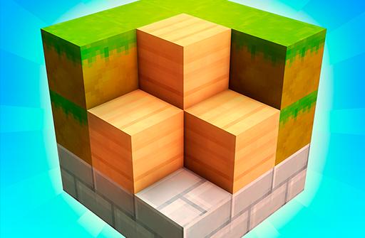 Block Craft 3D для Андроид скачать бесплатно
