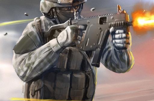 Bullet Force для Андроид скачать бесплатно