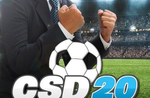 Club Soccer Director 2020 - Футбольный менеджмент для Андроид скачать бесплатно