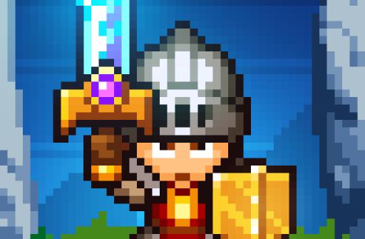 Dash Quest 2 для Андроид скачать бесплатно