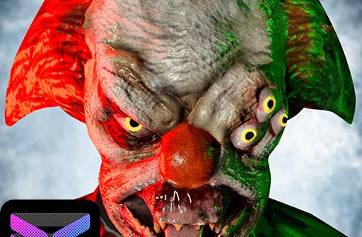 Death Park🎃Хоррор Страшная Игра с Ужасным Клоуном для Андроид скачать бесплатно