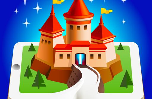 Детский уголок: Развивающие мультики, сказки, игры для Андроид скачать бесплатно