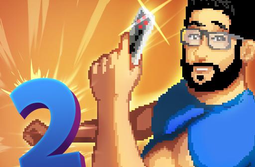 DevTycoon 2 - Симулятор разработчика игр для Андроид скачать бесплатно