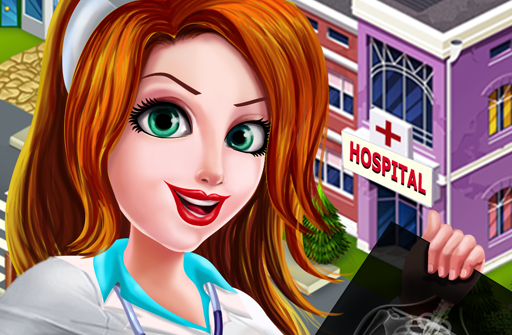 Доктор Даш: больничная игра для Андроид скачать бесплатно