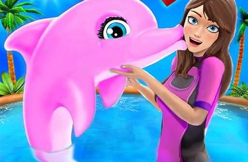 Dolphin Show для Андроид скачать бесплатно