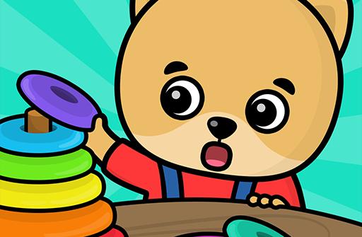 Дошкольное обучение – игры для детей от 1 до 5 лет для Андроид скачать бесплатно