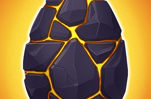 Dragon Eggs Surprise для Андроид скачать бесплатно