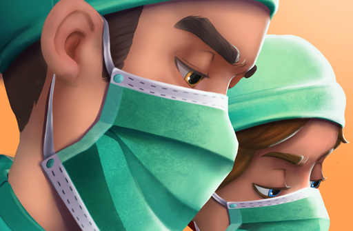 Dream Hospital: Больница Менеджер и Здоровье Врач для Андроид скачать бесплатно