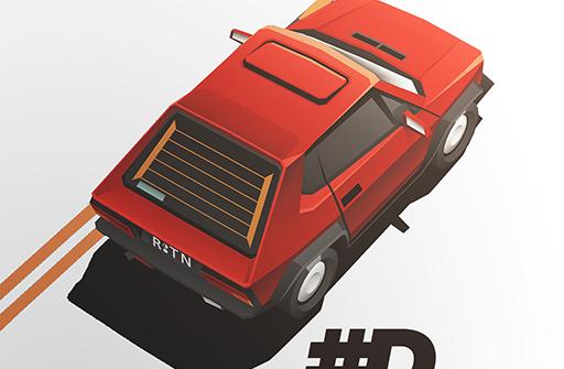 #DRIVE для Андроид скачать бесплатно