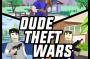 Dude Theft Auto: Open World Sandbox Simulator для Андроид скачать бесплатно