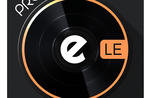 edjing PRO – DJ-микшер для Андроид скачать бесплатно