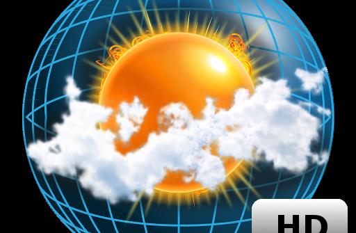 eMap HDF - погода, качество и загрязнение воздуха для Андроид скачать бесплатно