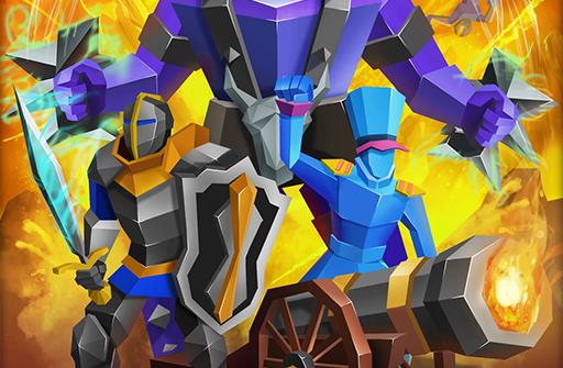 Epic Battle Simulator 2 для Андроид скачать бесплатно
