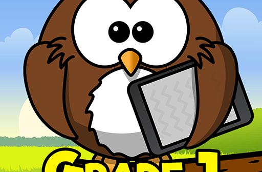 First Grade Learning Games для Андроид скачать бесплатно